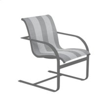 Quantum Spring Base Chair, Sling