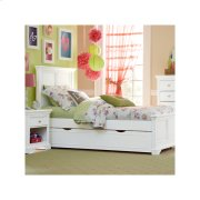 Devin Panel Bed Product Image