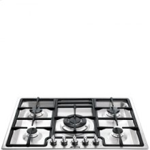 "72CM (Approx. 28"") ""Classic"" Gas Cooktop Stainless Steel"