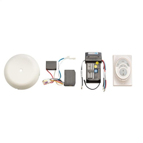 Cool Touch Control System W500 WH