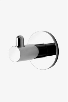 Flyte Single Robe Hook STYLE: FLRH01