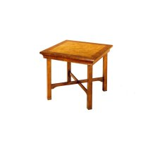 Morris Occasional Table