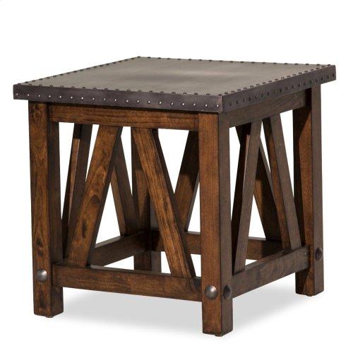 Brighton End Table