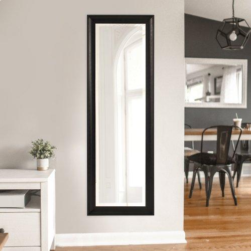 Parker Black Dressing Mirror