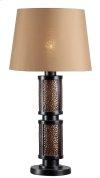 Hamden - Outdoor Floor Lamp