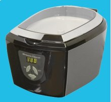 Electronic Ultrasonic Jewelry Cleaner