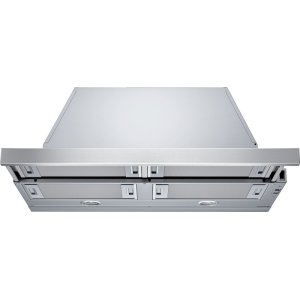 "BOSCH500 Series, 30"" Pull-out Hood S/S"