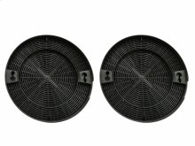 Charcoal Filter for Wall Hoods CHFILT3036