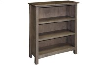 Transitions Bookcase
