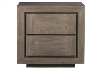 Drawer Nightstand (no touch lighting control) Product Image