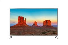 "86"" Uk6570 LG Smart Uhd TV"
