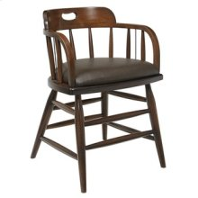 Bunkhouse Arm Chair
