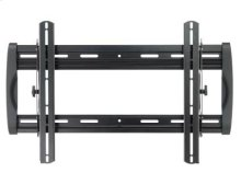 "Tilting Wall Mount for 37"" - 90"" flat-panel TVs - Black"