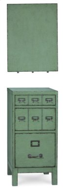 Epicenters Williamsburg Accent File Cabinet Product Image