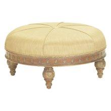 Button Ottoman