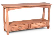 West Lake 2-Drawer Sofa Table