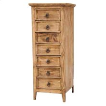 7 Drawer Lingere Chest