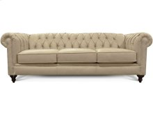 Ruby Sofa with Nails 4H05ALN