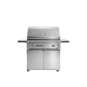 "Lynx36"" Sedona by Lynx Freestanding Grill with 3 Stainless Steel Burners, LP"