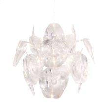Gamma Ceiling Lamp Translucent
