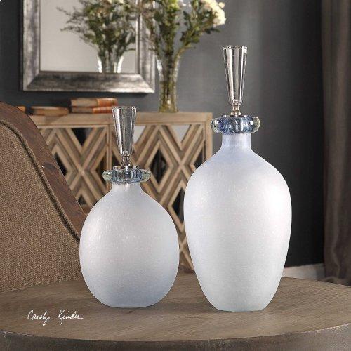 Leah, Bottles, S/2