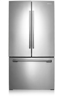RF261BEAESR French Door Refrigerator with Twin Cooling Plus, 25.6 cu.ft