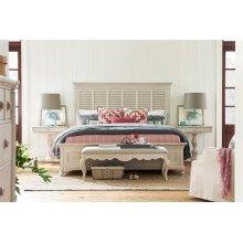 Cottage Queen Bed
