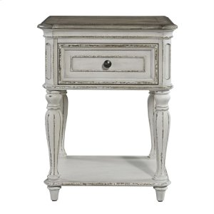 Liberty Furniture IndustriesLeg Night Stand