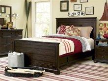 Panel Bed (Full)