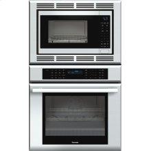 30-Inch Masterpiece® Combination Oven MEDMC301JS