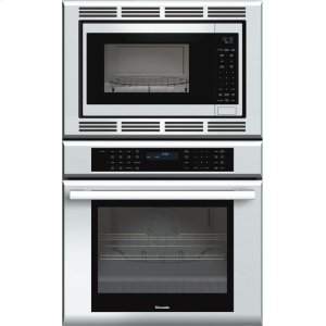 Thermador30-Inch Masterpiece® Combination Oven MEDMC301JS