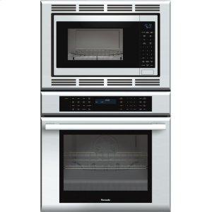 THERMADOR30-Inch Masterpiece(R) Combination Oven MEDMC301JS