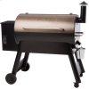 Traeger Grills Pro Series 34 Pellet Grill (Gen 1) - Bronze