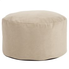 Foot Pouf Bella Sand