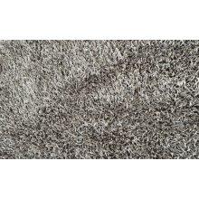 Shaggy rug, Grey color