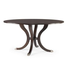 Tribeca Round Dining Table