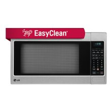 2.0 cu. ft. Countertop Microwave Oven with EasyClean®