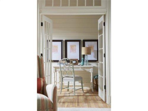 Keeping Room Chair - Lamb's Ear