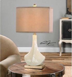 Cuchara Table Lamp, 2 Per Box