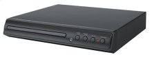 Progressive Scan Compact DVD Player
