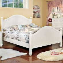 Full-Size Cape Cod Ii Bed
