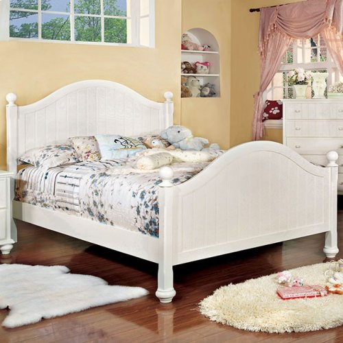 Queen-Size Cape Cod Ii Bed