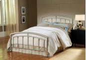 Claudia King Bed Set
