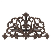 Filigree Hose Holder - Oil Rubbed Bronze