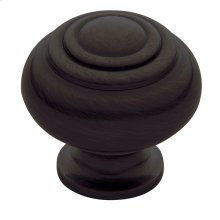 Venetian Bronze Ring Deco Knob