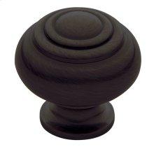 Venetian Bronze Ring Deco Knob