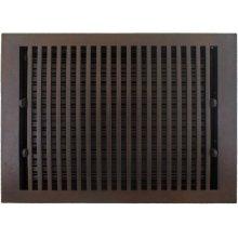 Vents & Registers  HVF-1014