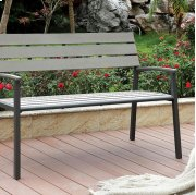 Isha Patio Bench Product Image