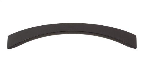 Sleek Pull 5 1/16 Inch (c-c) - Modern Bronze