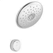 Spectra Plus eTouch 4-Function Shower Head  1.8 GPM  American Standard - Polished Chrome